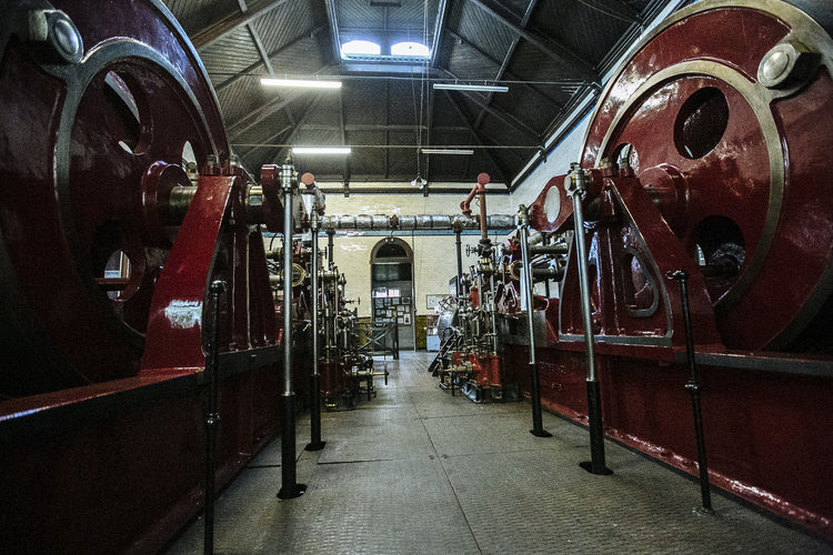 Fun days out at the Cambridge Museum of Technology