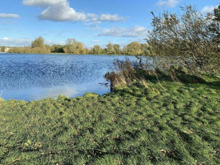 Walks around Cambridgeshire: Gunwade and Overton